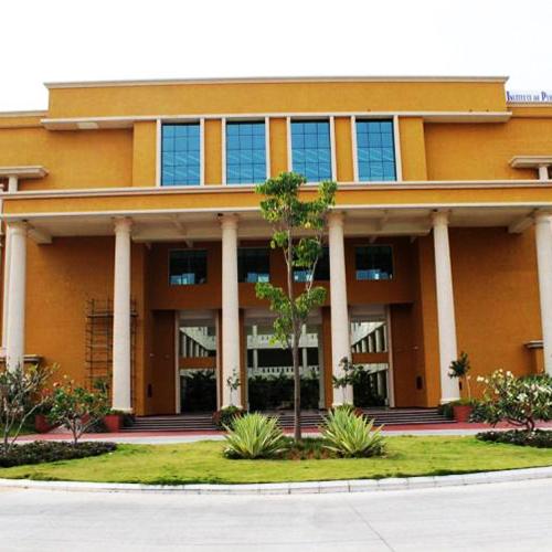 Institute of Public Enterprise | Hyderabad