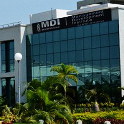 Management Development Institute | Murshidabad