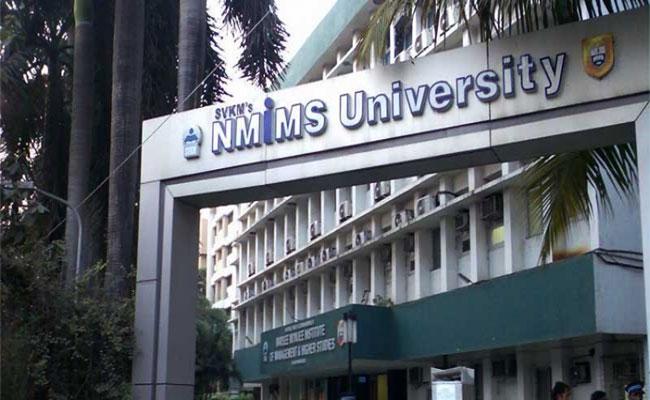 Narsee Monjee Institute of Management Studies | Mumbai