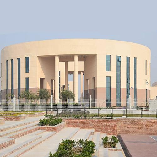 Rajiv Gandhi Institute of Petroleum Technology | Noida