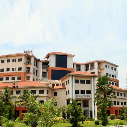 SCMS Cochin - School of Business | Ernakulam
