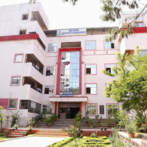 Siva Sivani Institute of Management | Secunderabad