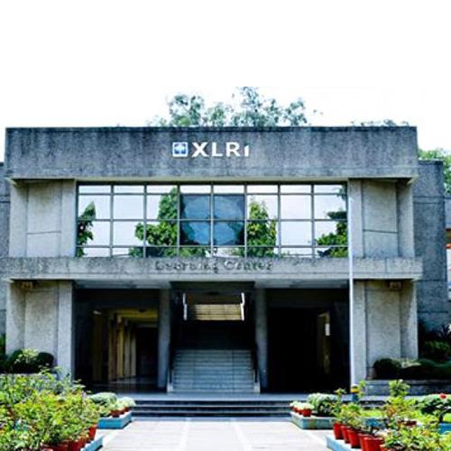 XLRI - Xavier School of Management | Jamshedpur