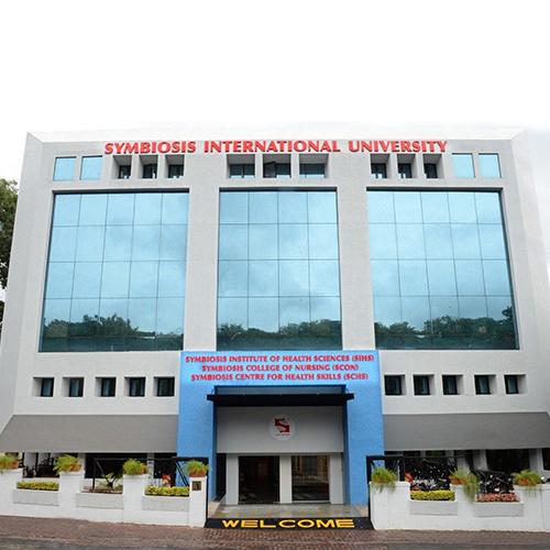 Symbiosis Institute of Health Sciences | Pune