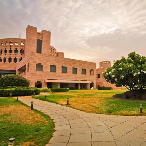 Indian School of Business | Hyderabad