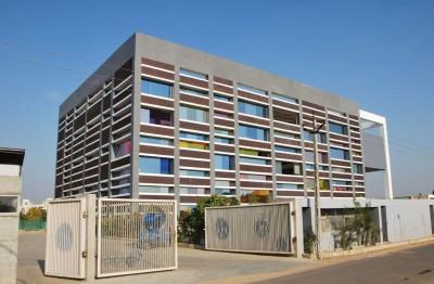 Shanti Business School | Ahmedabad