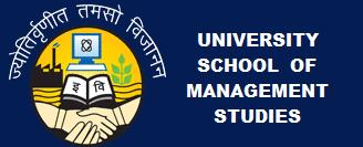 University School of Management Studies | Delhi