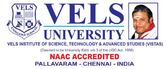 VELS University | Chennai