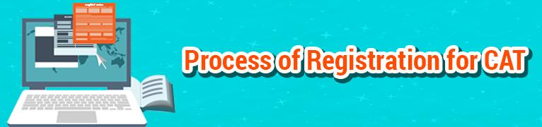 CAT Registration Process 2018
