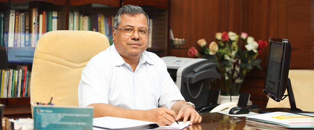 Director XLRI