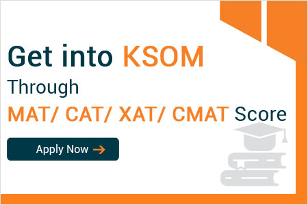 Admission Process Guide at KSOM