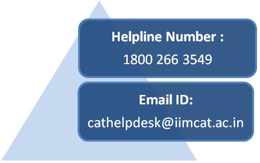 CAT help number