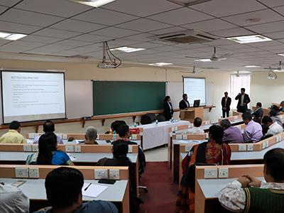 MBA Colloquium