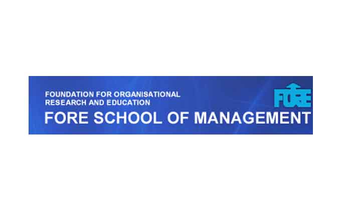 Logo MBA Entrance Exams