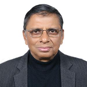 Professor Bhattacharyya