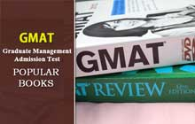 Popular GMAT Books