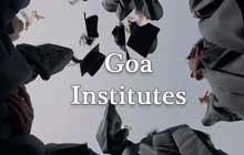 Goa Institutes