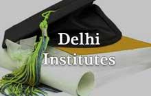 Delhi Institutes
