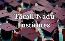 Tamil Nadu Institutes
