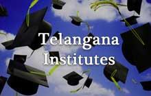 Telangana Institutes