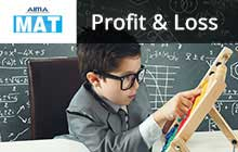 Mathematical Skills section - Profit & Loss