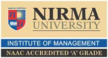 Nirma University - Institute of Management