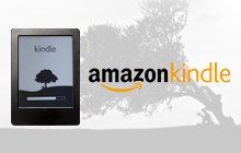 Brand Marquee - Kindle
