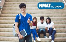 NMAT by GMAC 2017-19: Exam Registration begin from July 4, 2017