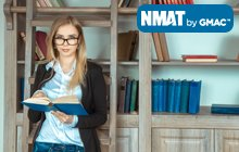 NMAT by GMAC can get you MBA seat in Prestigious Institute