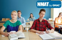 NMAT by GMAC - The First opportunity for 2018 admissions