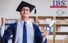 Believe, Practice and Achieve with IBSAT
