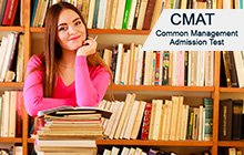 CMAT Syllabus and Exam Pattern