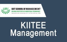 KIITEE Management 2018