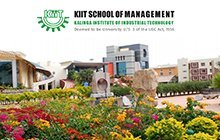 A World of Opportunities - KIIT School of Management