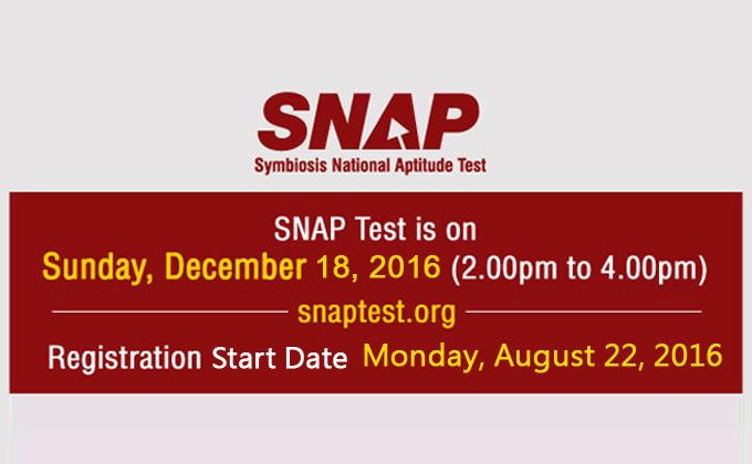 snap exam preparation