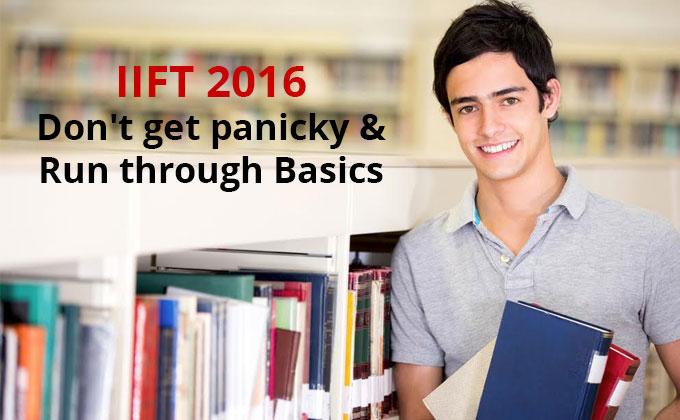 Tips for cracking IIFT exam, IIFT 2019 Exam Pattern, IIFT 2019, IIFT 2019 Syllabus