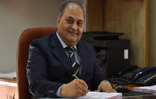 Interview with Dr. C.P. Shrimali