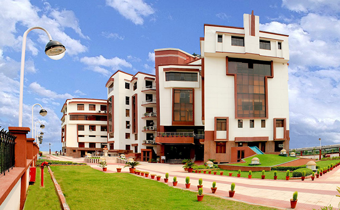 Lal Bahadur Shastri Institute of Management, Delhi has announced Admissions