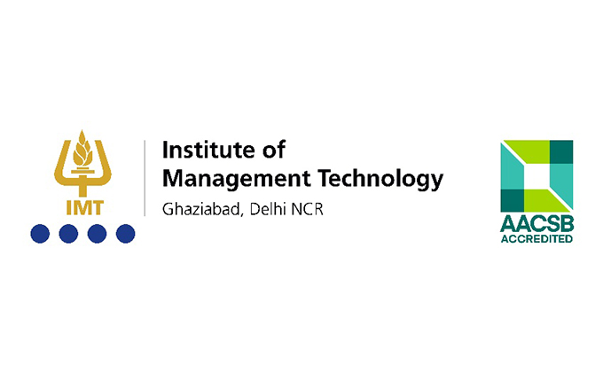 IMT Ghaziabad Inaugurated 36th batch of PGDM Part Time - (2017 - 2020)