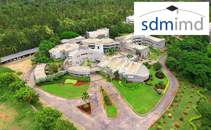 SDMIMD