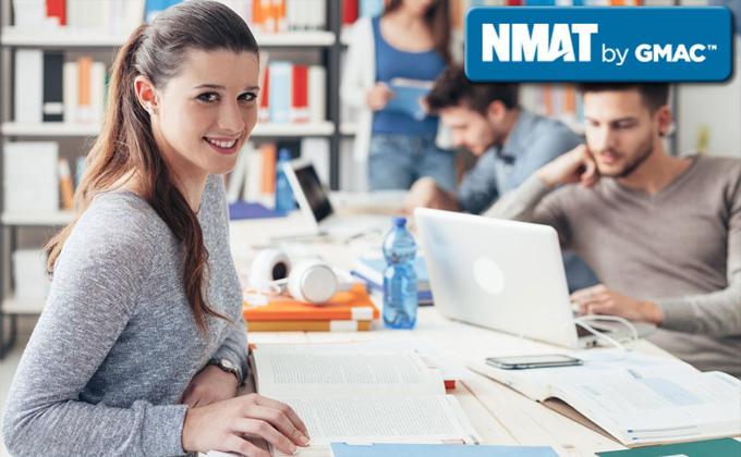 NMAT by GMAC Exam