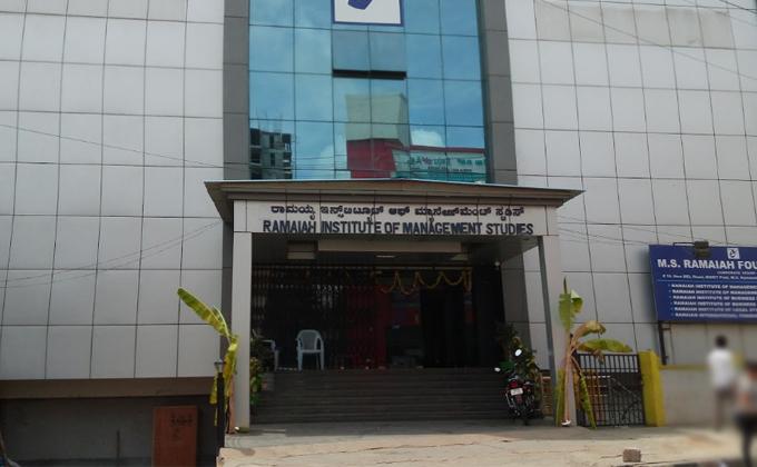 PGDM at RIMS Bangalore