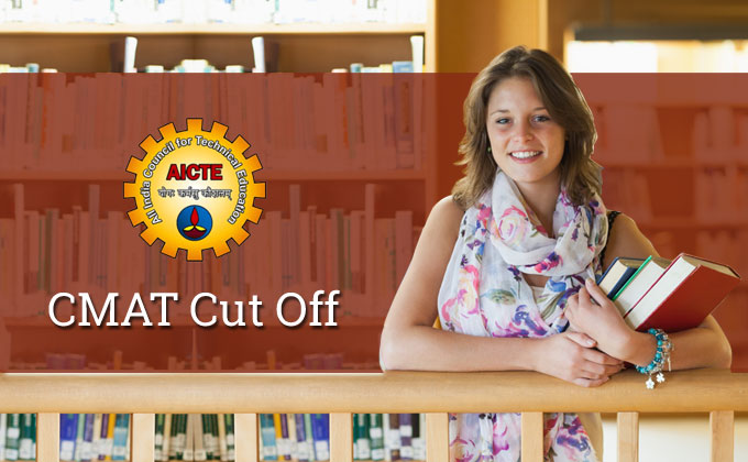 CMAT Cutoff 2019, CMAT Cut Off for various colleges