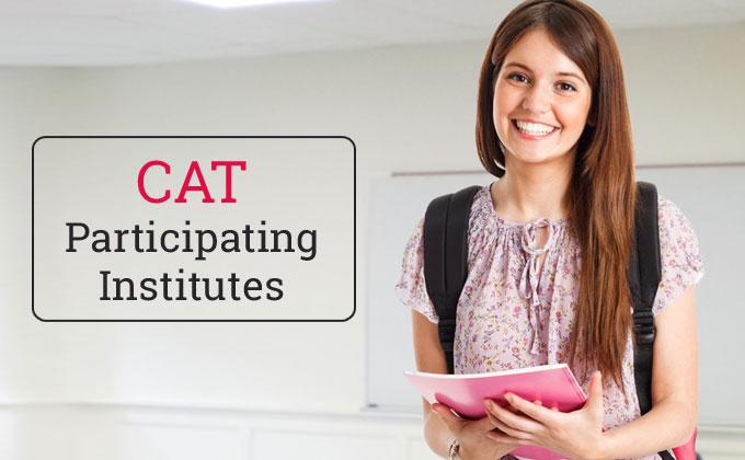 CAT Participating Institutes 2019