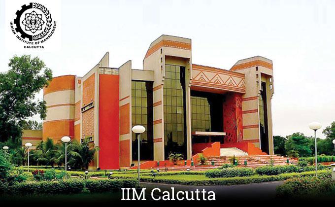 IIM Calcutta Admission Criteria