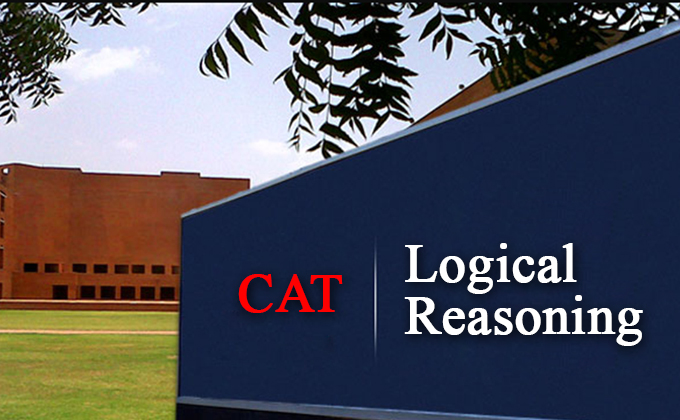 CAT Logical Reasoning (LR) 2019, Tips Logical Reasoning Questions