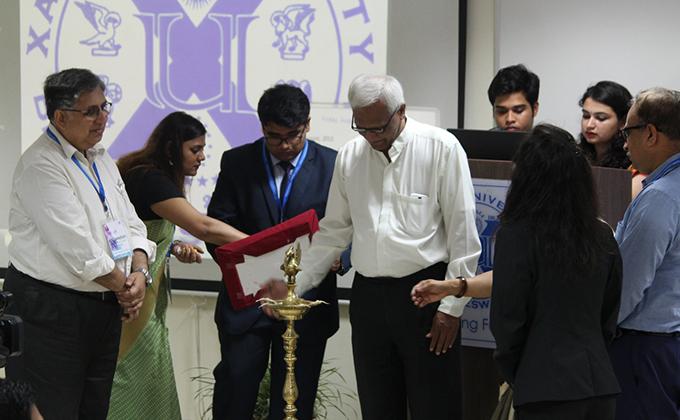 Urban Management & Governance Business Conclave – Samavesh'18