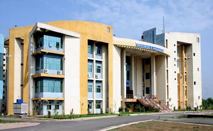 IIM Raipur Celebrates India's Freedom on 72nd Independence Day