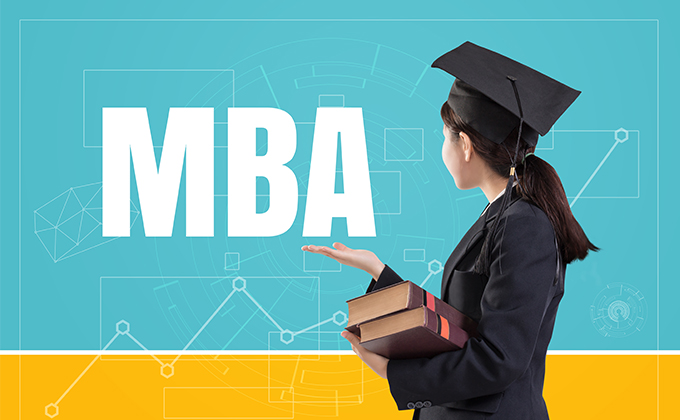 MBAs have edge over non MBAs
