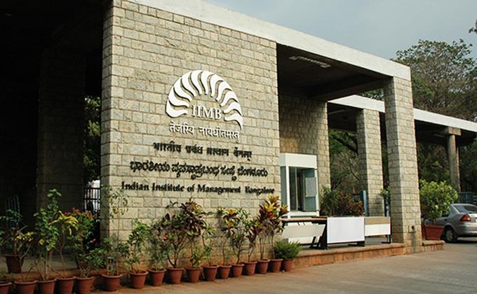 IIM Bangalore – Notable Alumni